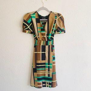 The Webster Dress